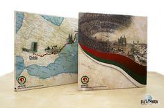 Dossier Vespa Tour.  www.blusmoon.com