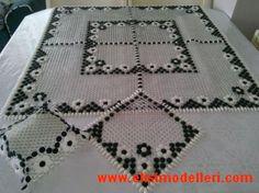 kasnakta masa örtüsü Free Sewing, Bohemian Rug, Embroidery, Rugs, Crochet, Handmade, Hobby, Home Decor, Crystals