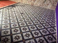 Unique cement tiles, handmade for special places and exquisite taste. Cement Tiles, Patterns, Unique, Places, Handmade, Home Decor, Block Prints, Hand Made, Decoration Home