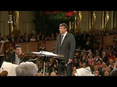 New Year's Concert 2012 - Feuerfest, Polka francaise, Op. 269 (mit Sänge...