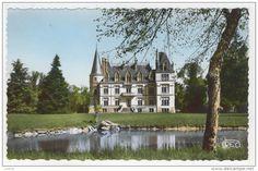 Buzancais chateau - Delcampe.net