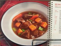 21 Day Fix Beef Stew with Sweet Pots. From the new Fixate cookbook, full recipe on website.