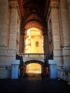 The Vatican Vatican City, Roman Empire, Civilization, Rome, Vacation, World, Italia, Vacations, Roman Britain