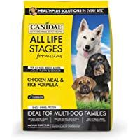 Canidae Dog Food Reviews >> Canidae All Life Stages Dry Dog Food For Puppies Adults