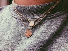 Elegant and Stylish Jewelry? ✨ NYBB offers affordable and elegant acces . - Elegant and stylish jewelry? ✨ NYBB offers affordable and elegant accessories # - Stylish Jewelry, Dainty Jewelry, Cute Jewelry, Jewelry Accessories, Women Jewelry, Girls Accessories, Jewelry Ideas, Dainty Necklace, Hair Jewelry