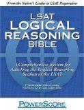 bazilbooks The PowerScore LSAT Logical Reasoning Bible - http://books.bazilbooks.com/bazilbooks-the-powerscore-lsat-logical-reasoning-bible/