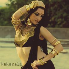 Colleena Shakti, ad for Nakarali
