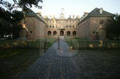 William and Mary