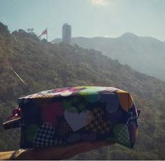 #veronicalucia #cartuchera #portacosmeticos #carpetas #venezuela #hechosmano #cute #diseños