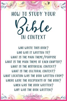 The Ultimate Guide to Micro Bible Journaling [Micro Bible Study in the Margins] - Embracing the Lovely How to Study Your Bible In Context Bible Study Notebook, Bible Study Plans, Bible Study Tips, Bible Study Journal, Scripture Study, Bible Lessons, Bible Guide, Marriage Bible Study, Bible Art