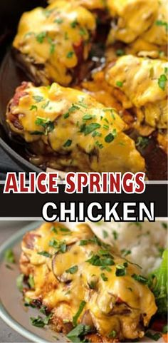 Chicken Thigh Recipes, Baked Chicken Recipes, Turkey Recipes, Meat Recipes, Dinner Recipes, Cooking Recipes, Healthy Chicken, Recipe Chicken, Pumpkin Recipes