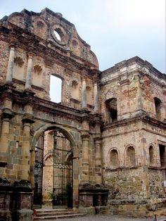 Casco Viejo, Ciudad de Panama