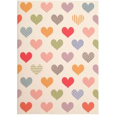A5 (A6-A5) - Artbox Notebook/Ruled: Beautiful Day - 1.80£