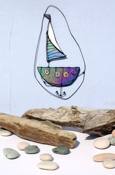 Big little houses glass art wire animals wind chimes button boats glass art glass artstained glassmosaicsboatsbuttondo it yourself solutioingenieria Image collections