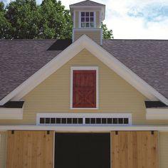 Inspiration - Truexterior - Boral USA #exteriordesign #trim #truexterior #residential #architecture #dreamhome