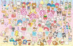 【Android iPhone PC】Little Twin Stars Wallpaper 201802 二月桌布 日本草莓新聞 Stars Wallpaper, News Wallpaper, Old Cartoons, Little Twin Stars, Cardcaptor Sakura, Strawberry Shortcake, Sanrio, Sailor Moon, Hello Kitty