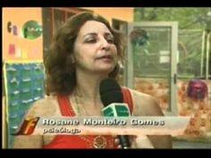 Centro Cultural no Morro dos Macacos - TV Futura