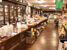 Stephenson's General Store in Indiana Will Bring You Back in Time