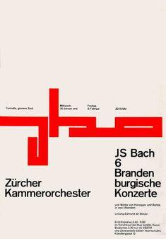 Gottlieb Soland, Zürcher Kammerorchester: JS Bach - 6...