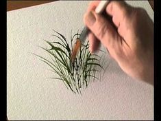 Fantastic instructions and pointers on brushes to use...This says: Pro Arte Masterstroke Brushes - YouTube