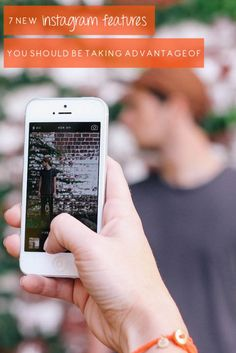 7 New Instagram Features You Should Be Taking Advantage Of - Social Concepts - Social Media Consulting