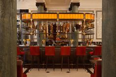 Rosewood London, luxury hotel in London