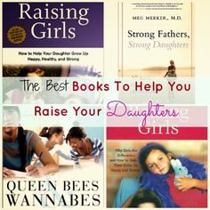 Books Raising Girls