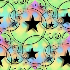 Colors n' Stars by candycloudsoflullaby.deviantart.com on @DeviantArt