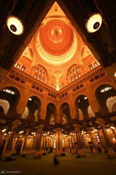 La mosquée Emir Abdelkader - Constantine