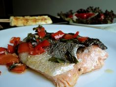 Jamie Oliver 30 Minutes Meals & Salmão Crocante | Cozinha em Cena