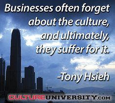 """Culture is a hot topic. It was the Merriam-Webster """"word of the year"""" for 2014. Leaders and experts across the world are talking about how to develop an agile culture, implement a lean culture, overcome the culture clash in acquisitions, and many other areas of culture change. Unfortunately, the reality is that most of these […]"""