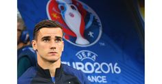 Meilleures Photos d'Antoine Griezmann | POPSUGAR Celebrity France