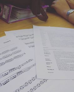 We have started.Searching for music for me with Adry for 2016 for exams and the show.This is freakin too much excitement for me to handle.Lets do this#music#sheetmusic #show#exams#italian#german #singing#classical#soprano#2016 #musicals#audience#excitment #passion#loveformusicneverdies by natzluvslife