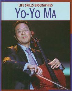 Yo-Yo Ma - not the book, the music