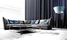 Design ditre italia sofa ross Προϊόντα design