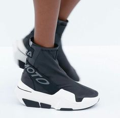 buy online d2f1f aa3ee Мои закладки Futuristic Shoes, Shoes Sneakers, Shoes Heels, Sneaker Boots,  Sock Shoes