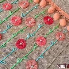 Image result for fotos dos bordados das irmas de pirapora