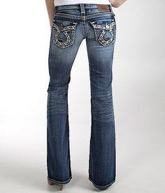 OOO...big star vintage sweet stretch jean at buckle...$148