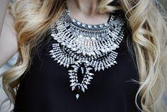 Black & White   Karina in Fashionland