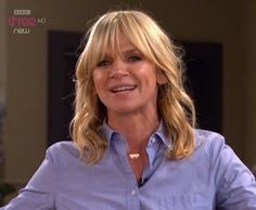 The wonderful Zoe Ball wears our brand new 'Sail Away With Me' necklace from our SS15 Beyond The Sea collection on BBC Eastenders Backstage Live show. @ZoeTheBall