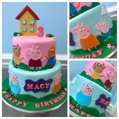 Media Tweets by Lyla Jones Bake Shop (@LJBakeShop)   Twitter Cupcake Cakes, Cupcakes, Creative Cakes, Sweet Sixteen, Envy, Birthdays, Birthday Cake, Baking, Twitter