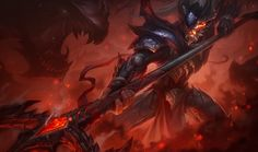 Surrender at 20: Rise of the Dragons: Dragon Sorceress Zyra ...