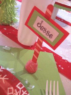 North Pole Party | thegalagals