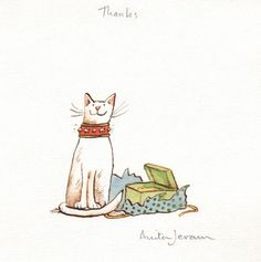 Thanks ~ Anita Jeram