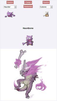 Hauntbone