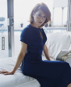 Post with 2516 views. Alyson Hannigan, turns 40 today, gorgeous as always. Alyson Hannigan, Felicia Day, Eliza Dushku, Emma Stone, Jennifer Lawrence, Bollywood, Sarah Michelle Gellar, Kristin Kreuk, Hot Actresses