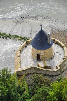 Le Mont-Saint-Michel, Normandie, travel France.jpg