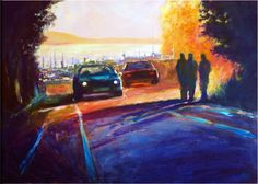 image Paintings, Artists, Image, Paint, Painting Art, Painting, Painted Canvas, Drawings, Grimm