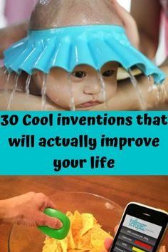 If necessity is the mother of invention, we have to wonder what took so long with some of the cool inventions in this list. All of these inventions are designed to save money, save time, or just make daily tasks easier to manage. So check it out and see amazing inventions you might not have even heard of.