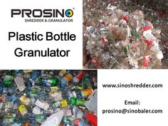 How does plastic bottle granulator work? Contact PROSINO team to choose your best suitable plastic bottle granulator today. Recycled Bottles, Plastic Bottles, Pet Bottle, Different Shapes, Holiday Decor, Pet Plastic Bottles, Plastic Water Bottles, Recycle Bottles